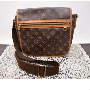 Louis Vuitton bosphore  messenger bag